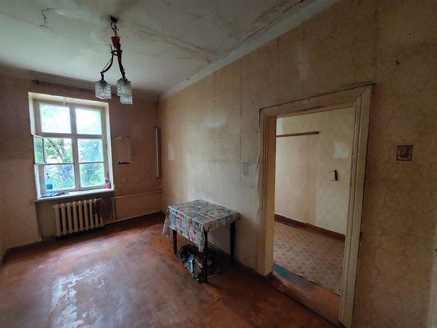Продаю 2 комнаты в коммуналке