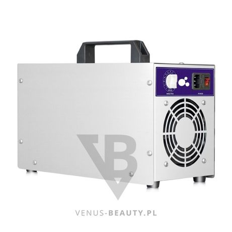 Przenośny Ozonator - Generator Ozony 10G