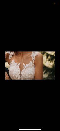 Suknia ślubna Samira