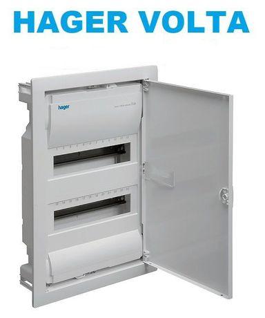 Щити Hager Volta