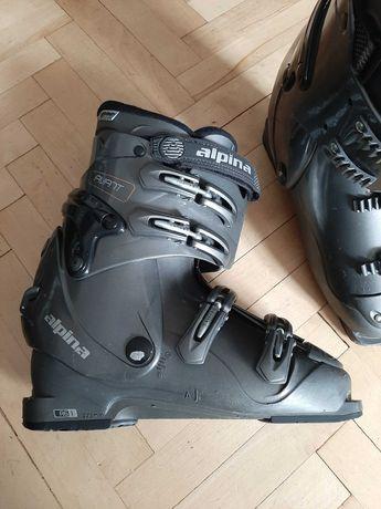 Buty narciarskie Alpina 328mm