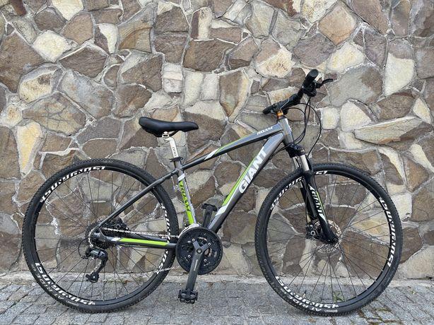 Велосипед Giant Roam 29 колеса