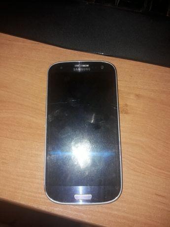 Telefon wiko uszkodzony