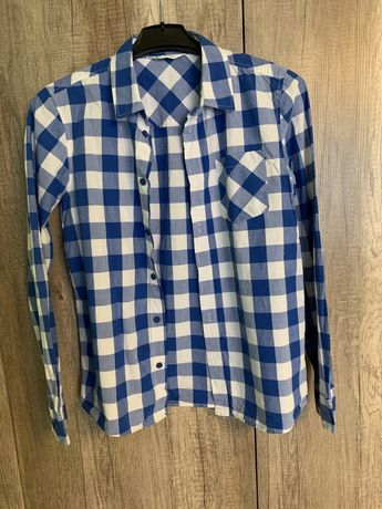 Koszula chłopienca 170 H&M