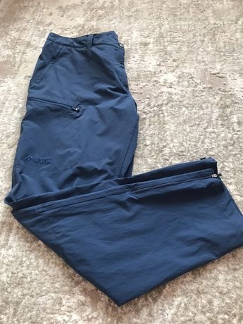 Трекінгові штани maier sports 54-56розмір