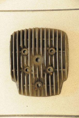 CZ 175 głowica