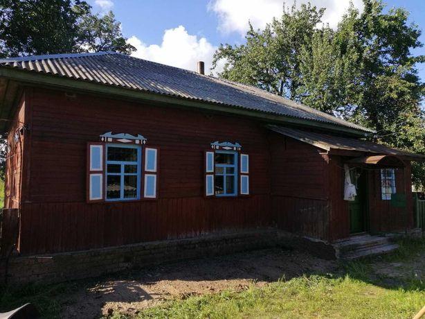 Дом с. Пески , рядом Десна