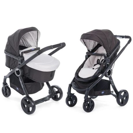 Коляска 2 в 1 Chicco Urban Plus