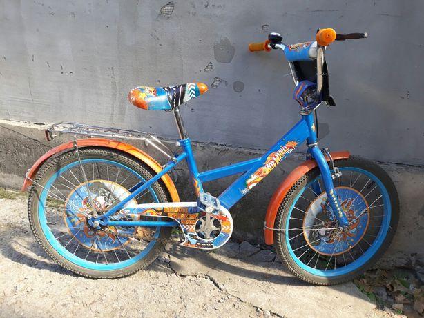 Продам детские велосипеды