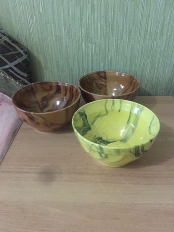 Салатник керамический