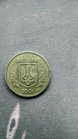 Продам в хорошем состоянии монету