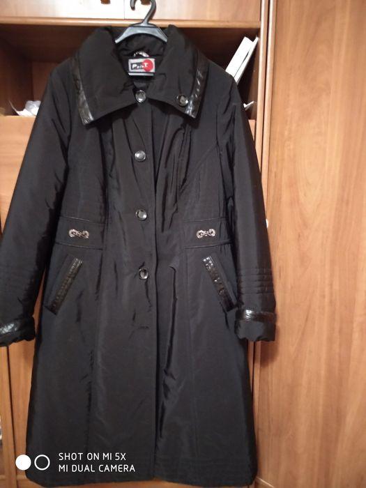 Пальто женское демисезонное Черкассы - изображение 1