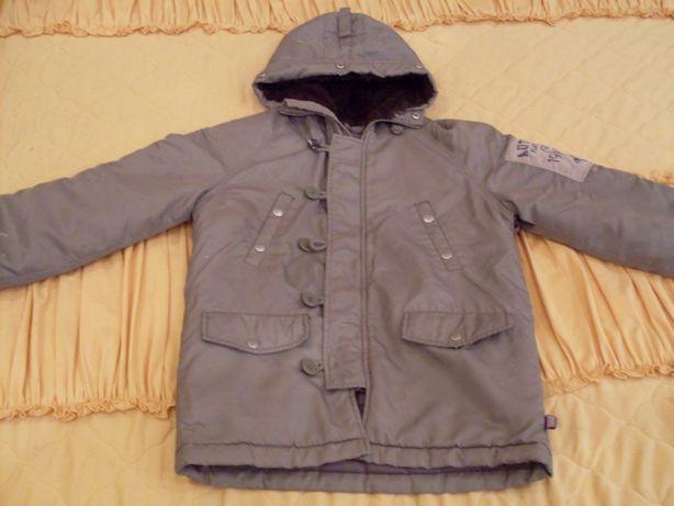 Куртка Детская демисезонная Original Marines мальчик 10-11 лет
