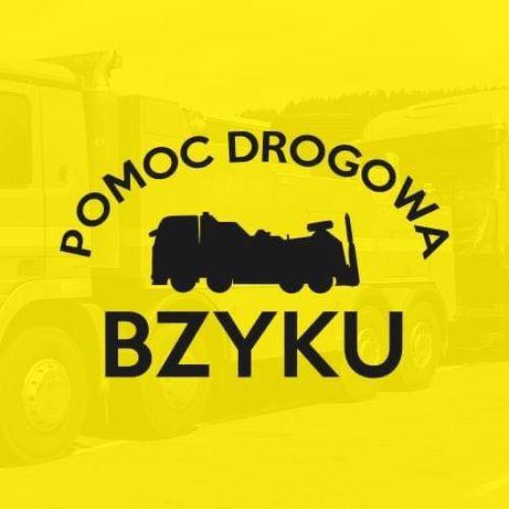 Pomoc Drogowa 24h Laweta : osobowe , dostawcze ,tir,transport maszyn .