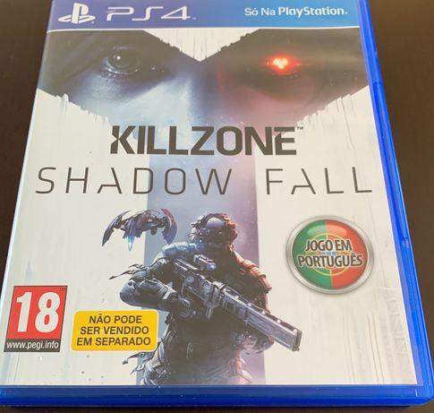 Videojogo: Killzone Shadow Fall