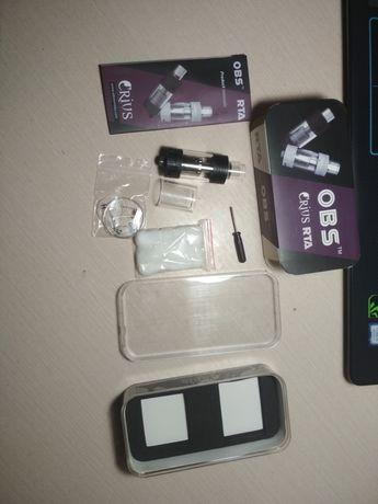 Бак для електронной сигареты