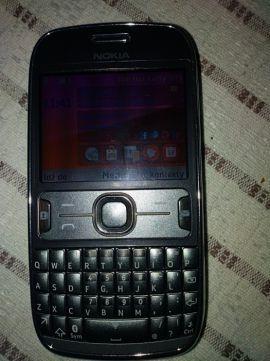 Nokia nie używana