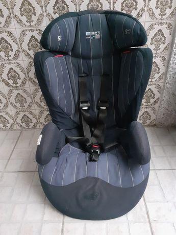 Cadeira criança para carro grupo 1/2