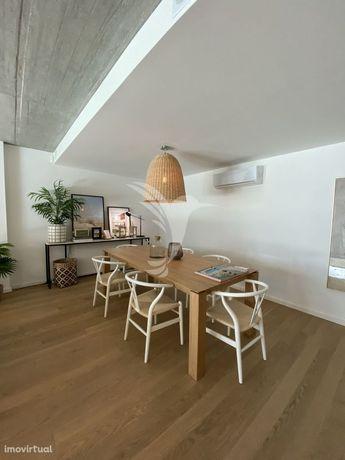 Apartamento T3 - Empreendimento Doca