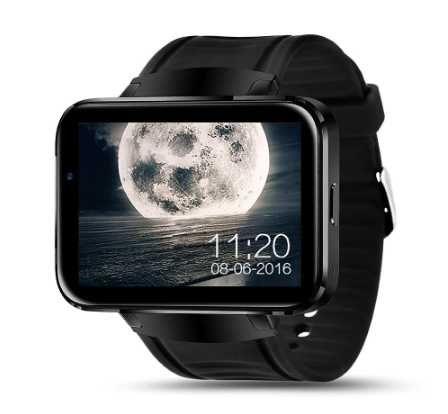 """Smartwatch z funkcją telefonu 2.2 """"duży ekran 3G"""