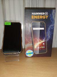 Telefon Hammer Energy Lombard Madej SC