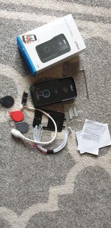 Dahua VTO2111D-WP-S-1 wideodomofon wi-fi nfc
