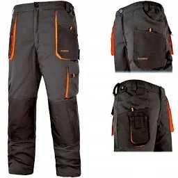 Spodnie monterskie