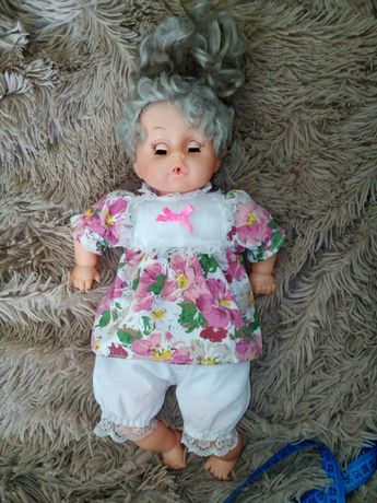 Пупс лялька кукла