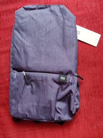 Plecak Xiaomi 10L granatowy