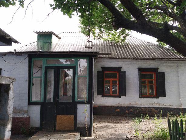 Продам дом в Березановке р-н 116 школы DV