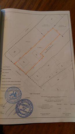 Продам житловий будинок в смт. Тересва