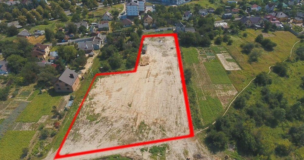 Продаж ділянки у м. Луцьку (2580$ за сотку) Луцк - изображение 1