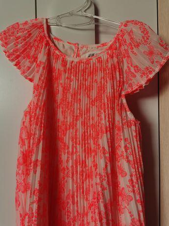 Piękna sukienka na lato