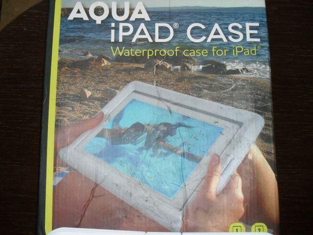 Wodoodporny pokrowiec na tablet , iPAD 1 , 2.