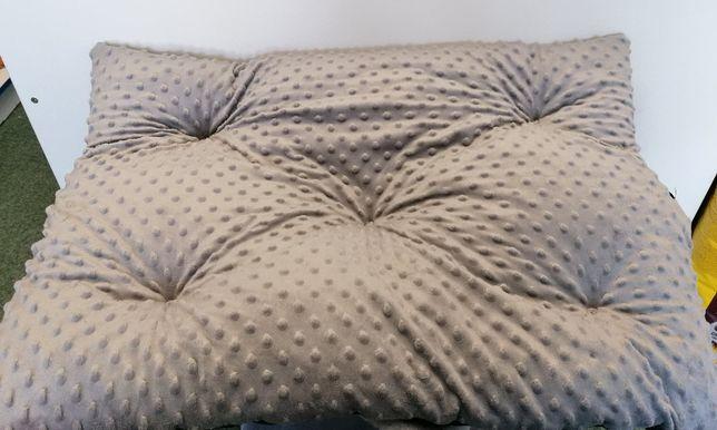 Poduszka duża miękka