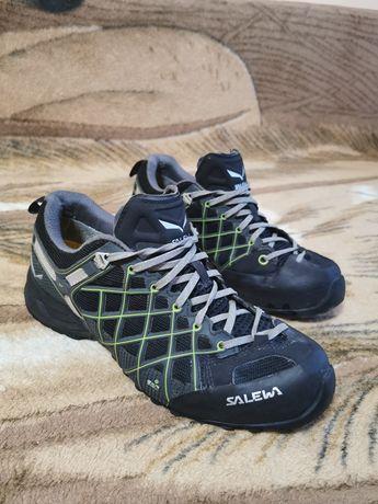 (резерв) Salewa Wildlife S GTX 40.5 (26 см)