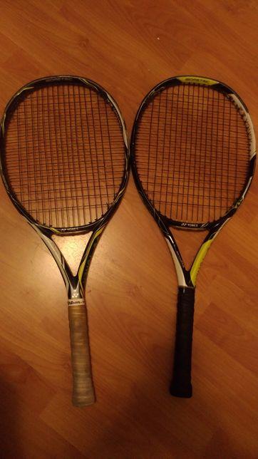 Продам теннисные ракетки Yonex