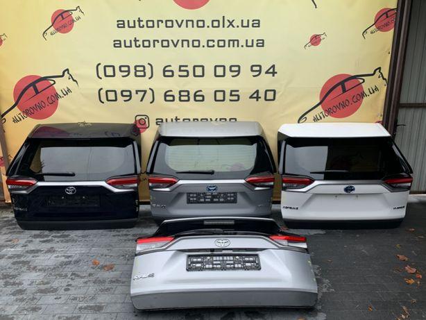 Toyota RAV4 Крышка багажника в сборе Rav4 Крышка 2020 года!