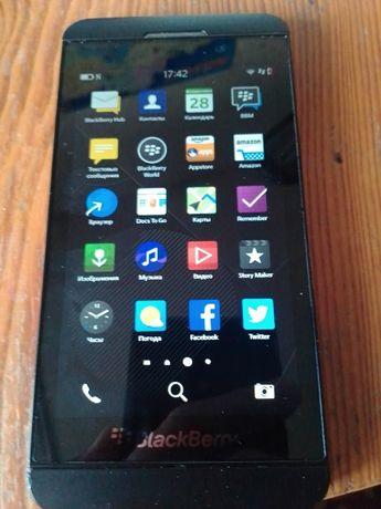 BlackBerry Z10 (2/16gb.)