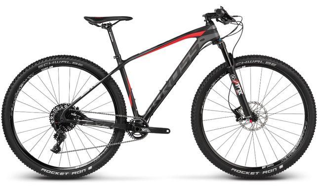Nowy rower dla profesjonalistów – Kross Level B10 + zapięcie rowerowe