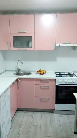 Продается 1 ком квартира с ремонтом на Осипенковском р-не.