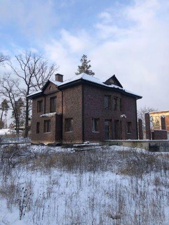 Дом 230м, участок 17 соток, закрытый коттеджный городок Ирпень