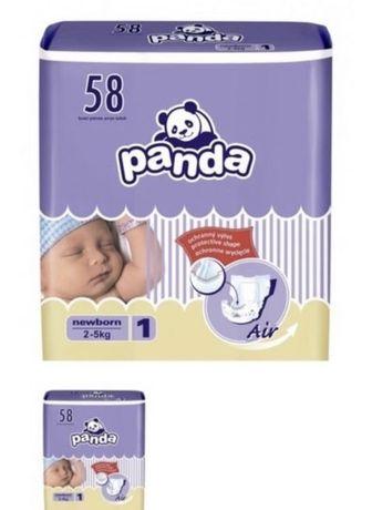 Памперс  для новорожденных PANDA