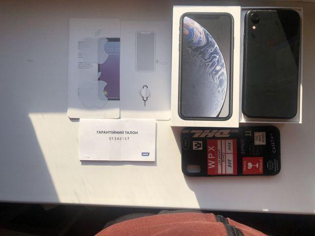 Apple Iphone XR 64гб