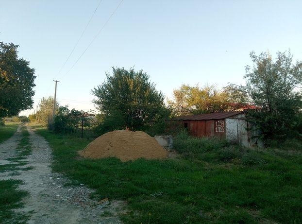 Земельный участок Протопоповка