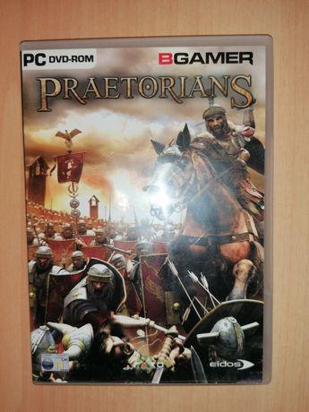 Praetorians- PC - DVD - ROM