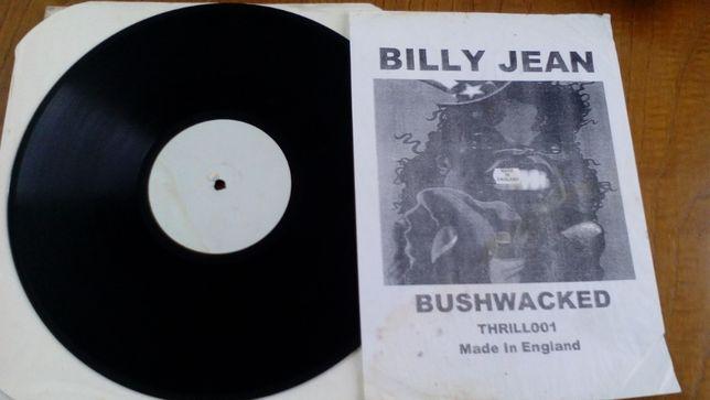Michael Jackson - Billy Jean