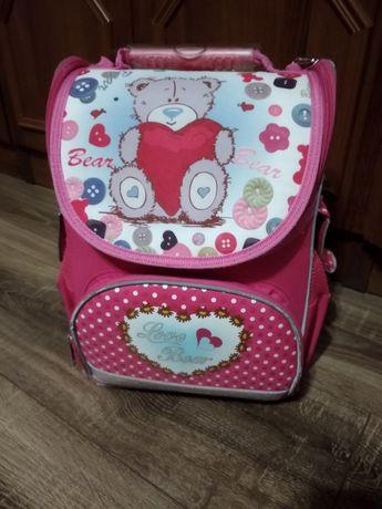 Шкільний портфель для дівчат