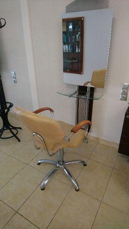 Wynajmę stanowisko w zakładzie fryzjerskim
