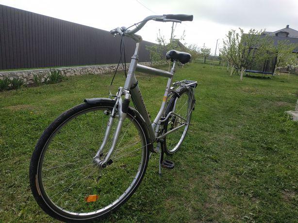 Велосипед Pegasus. Виробництво Німеччина.